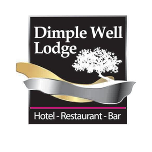 dimple well lodge logo