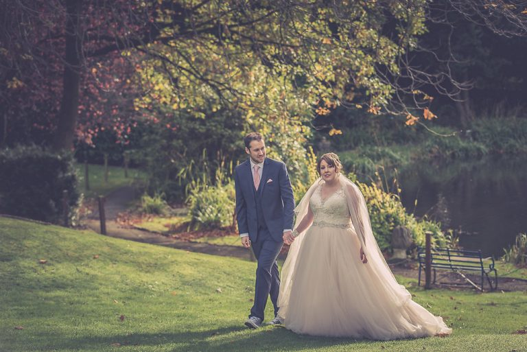 Emma & Chris At Kenwood Hall 8