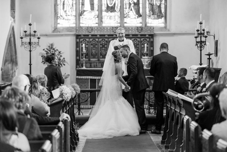 Lucy & Barrie At Rogerthorpe Manor 7