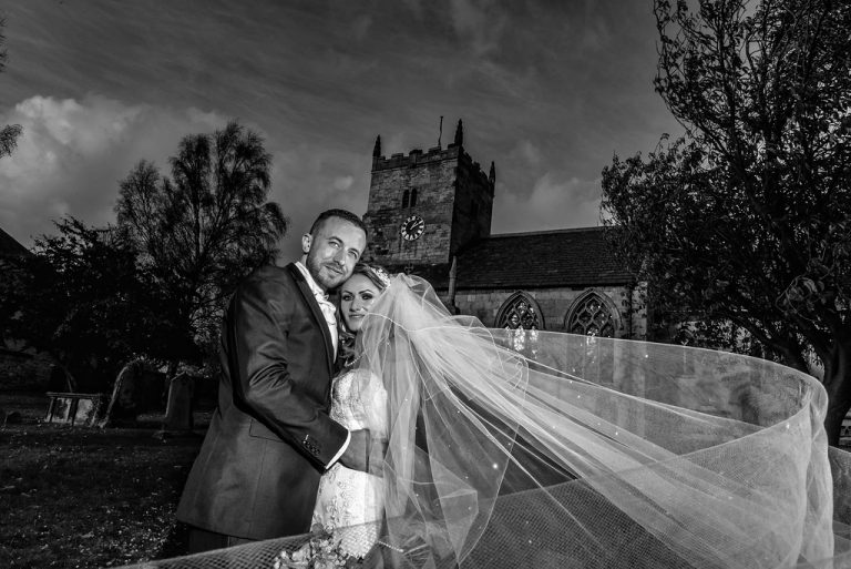 Lucy & Barrie At Rogerthorpe Manor 8