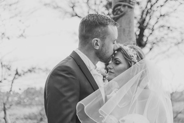 Lucy & Barrie At Rogerthorpe Manor 2