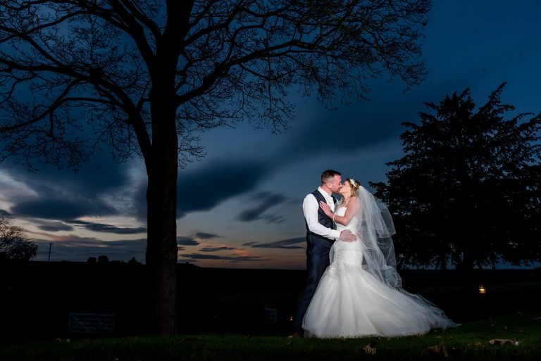 Lucy & Barrie At Rogerthorpe Manor 4