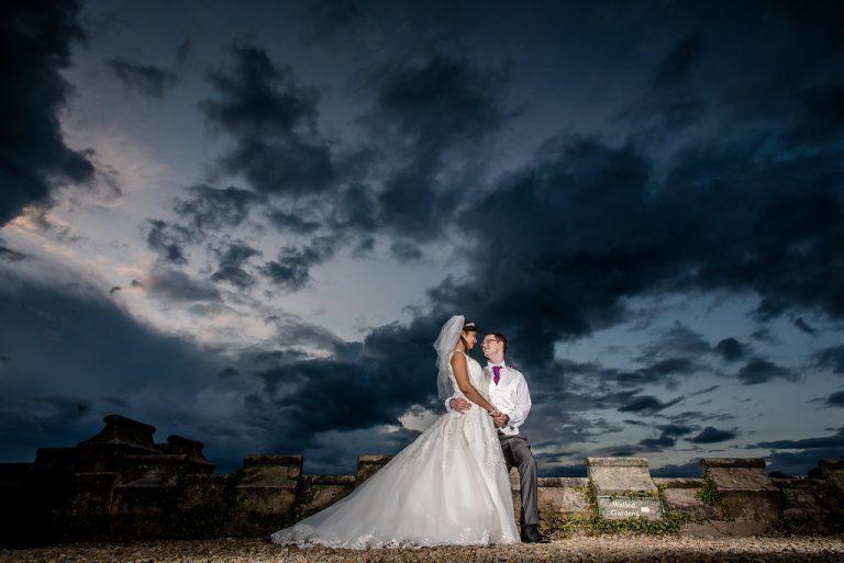 Ripley Castle Photo