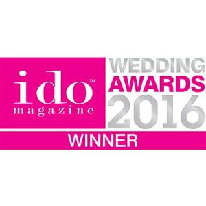 i-do-wedding-award-winner-logo