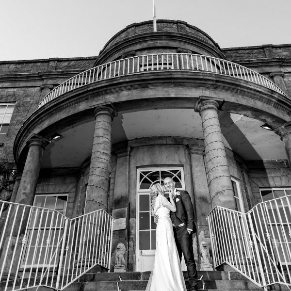 Wetherby Wedding