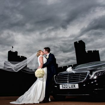 Peckforton Castle Wedding