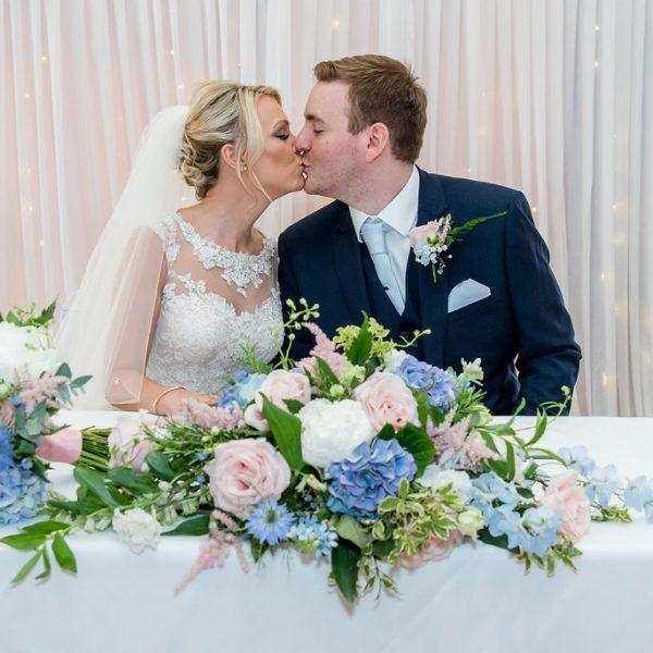 Wakefield Wedding