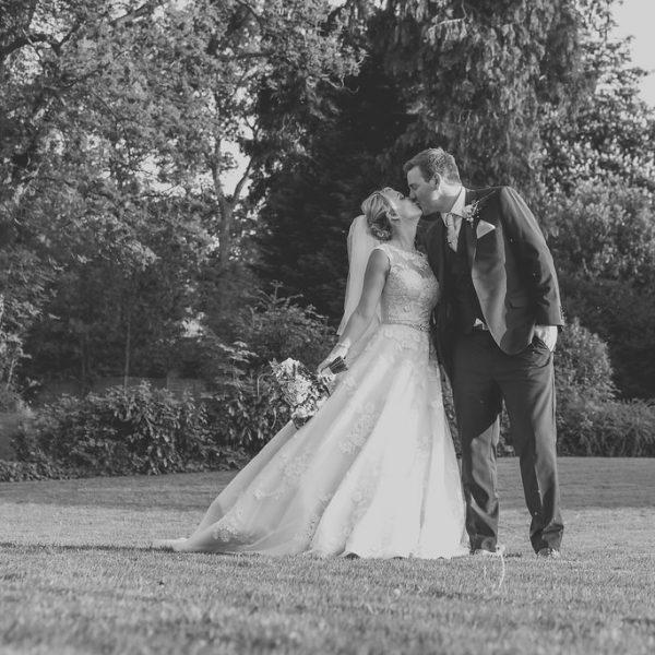 Wakefield Bride and Groom