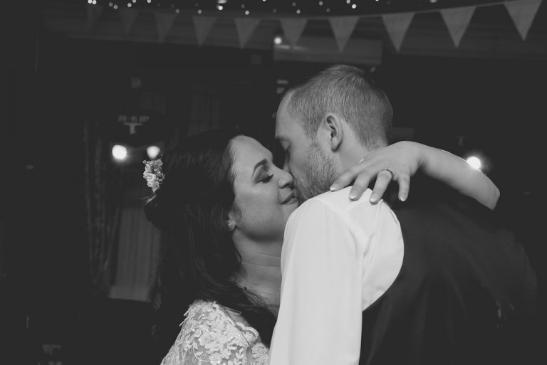 Dimple Well Lodge Wedding