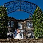 Wedding at Kings Croft Pontefract