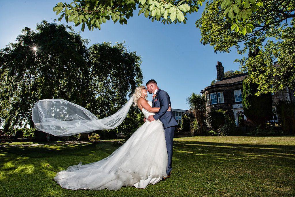 Wakefield Wedding Photographer at Kings Croft Pontefract
