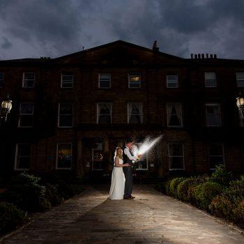 Wakefield Wedding Photographer