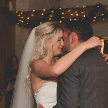 First Dance at East Riddlesden Hall