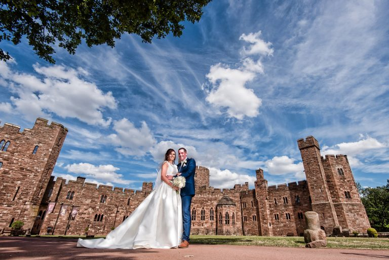 Peckforton Castle Photographer