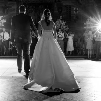 Peckforton Castle Wedding Photographer