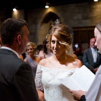 Church wedding Wakefield