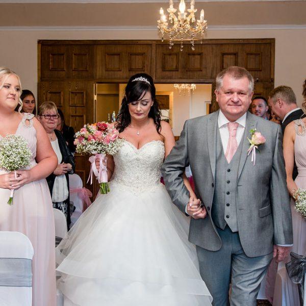 Holmfield Bride