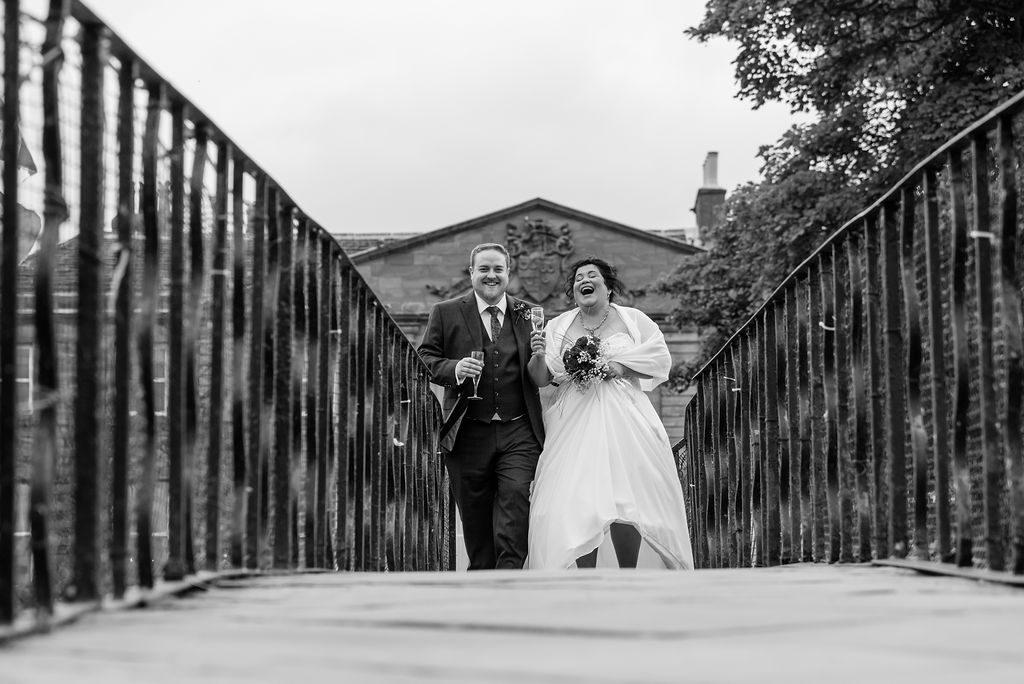 Waterton Wedding