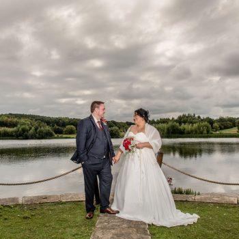 Waterton Park wedding photographer