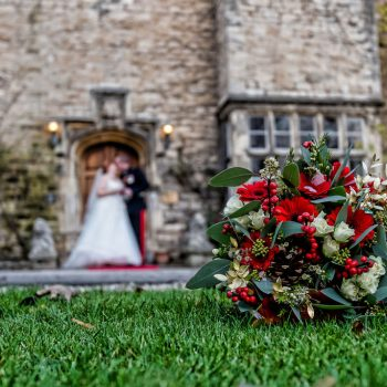 Wakefield wedding Photographer at Monk Fryston Hall