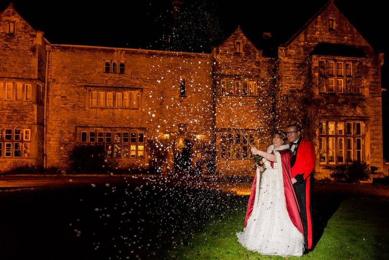 Wakefield wedding Photographer at Monk Fryston Hall