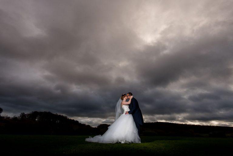 Wakefield wedding Photographer at Waterton Park