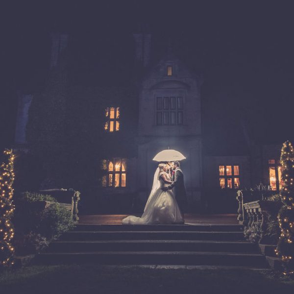 Wakefield wedding photographer at Bagden Hall near Wakefield