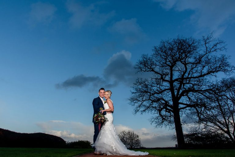 Oulton Hall Wedding Photographer