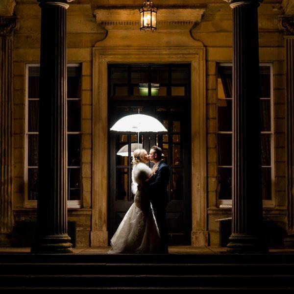 Oulton Hall Photographer