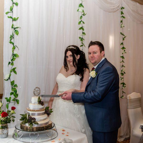 Hotel St Pierre Wedding