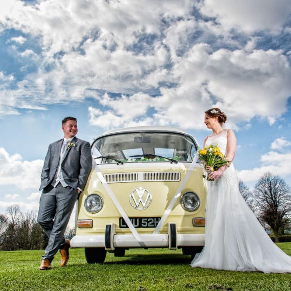 Wakefield wedding photographer Dimple Well Lodge