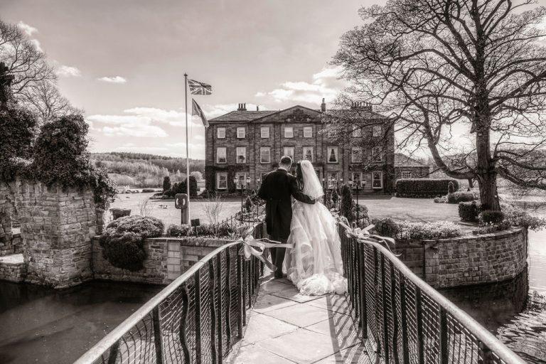 Waterton Park Hotel Photographer