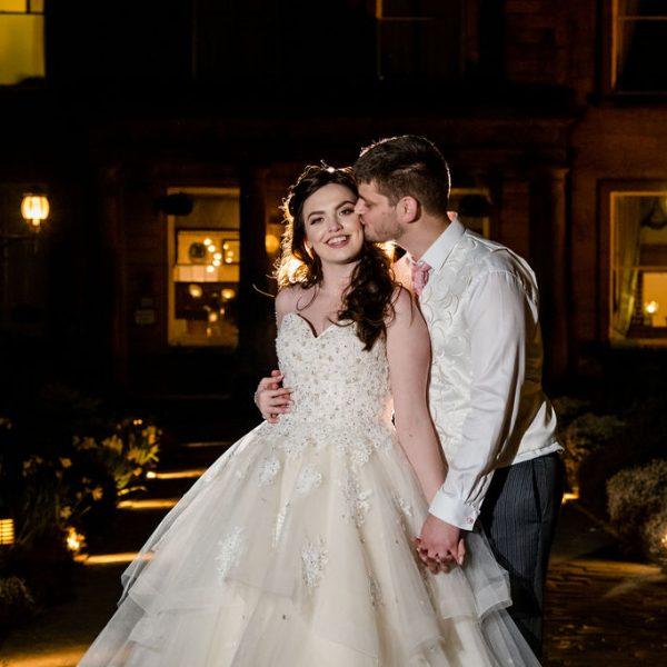 Waterton Park Hotel Wedding