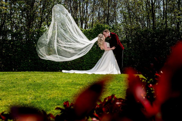 Thorpe Park Hotel Leeds wedding