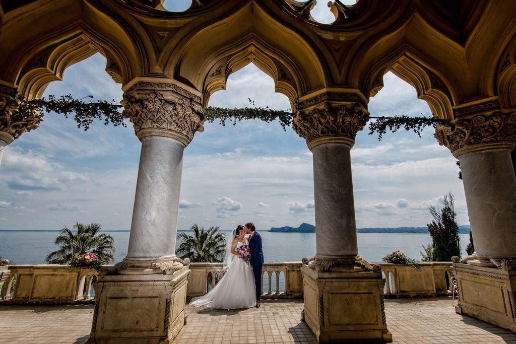 Isole Del Garda Wedding Photographer