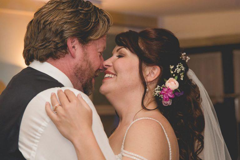 First Dance at Lake Garda Wedding