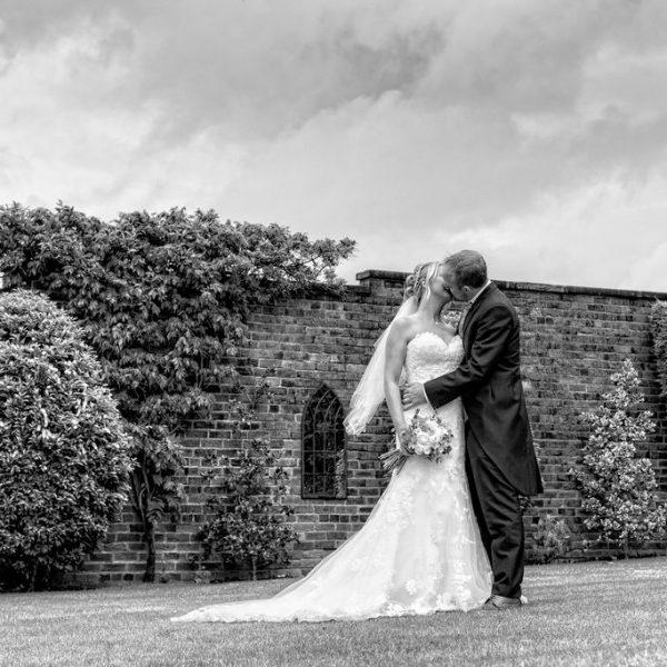 Rogerthorpe Manor Wedding