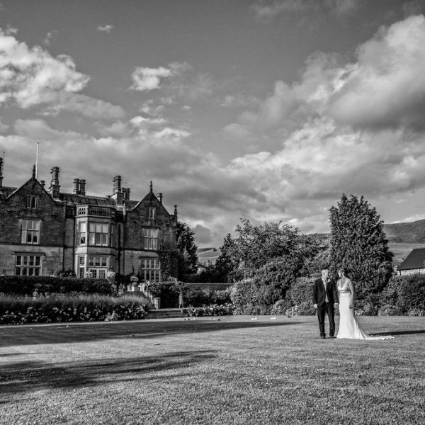 Falcon Manor Wedding Photographer