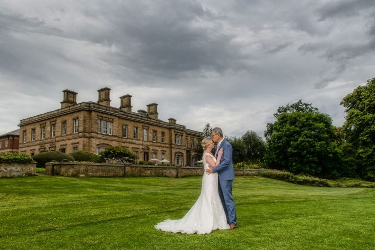 Oulton Hall Wakefield wedding photography