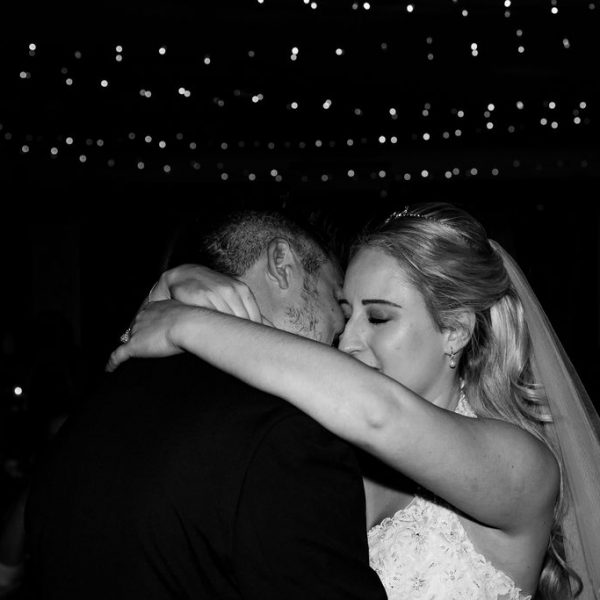 First dance Dimple Well Lodge