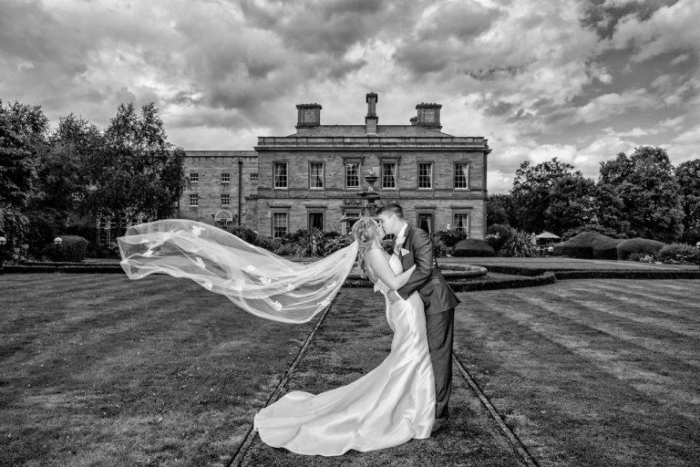 Oulton Hall Wakefield Wedding