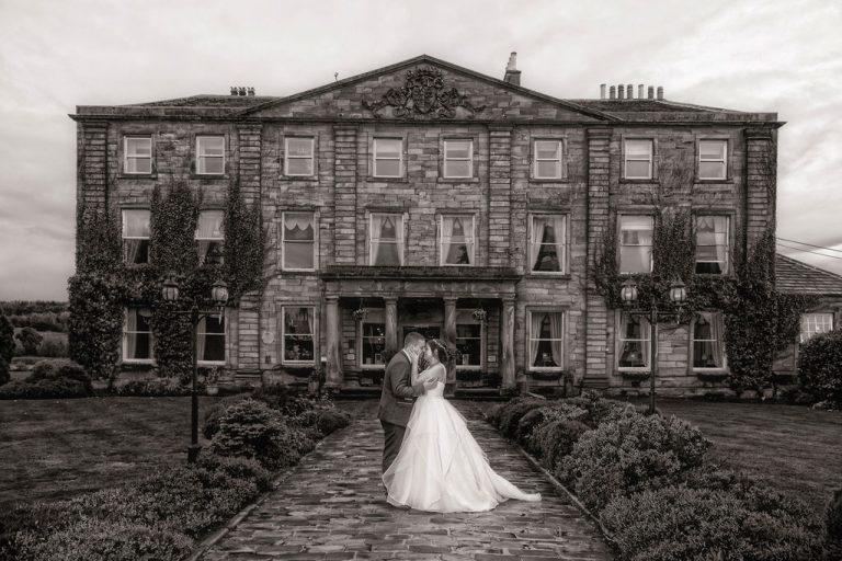 Waterton Park Hotel Wedding Photographer
