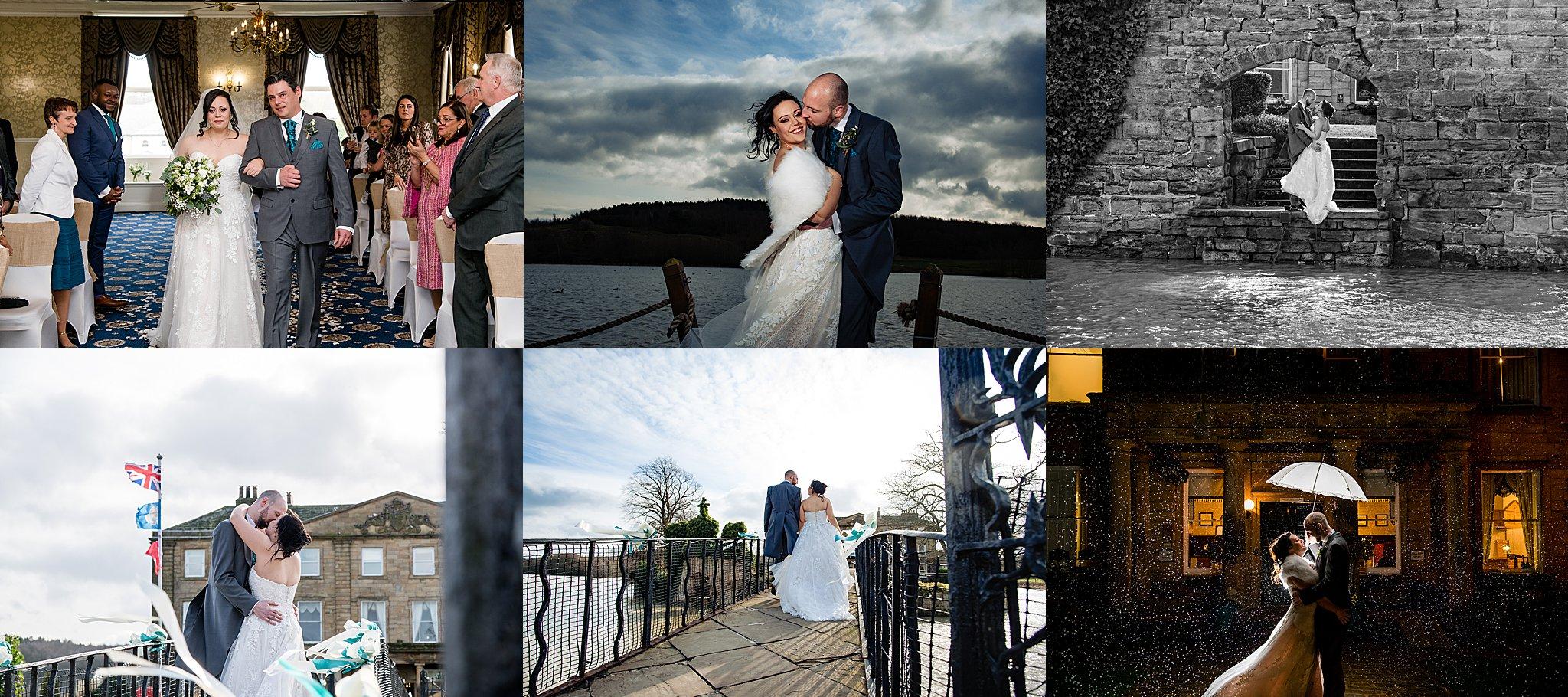 Waterton Park Wakefield Wedding Photographer