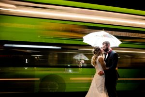 Crowne Plaza Leeds Wedding