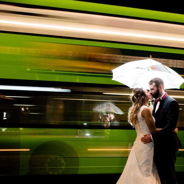 Crowne Plaza Leeds Wedding