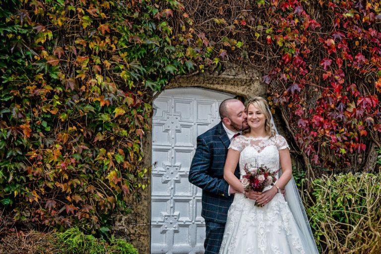 Whitley Hall Wedding