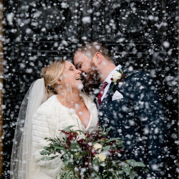Wedding photography at Waterton Park Wakefield