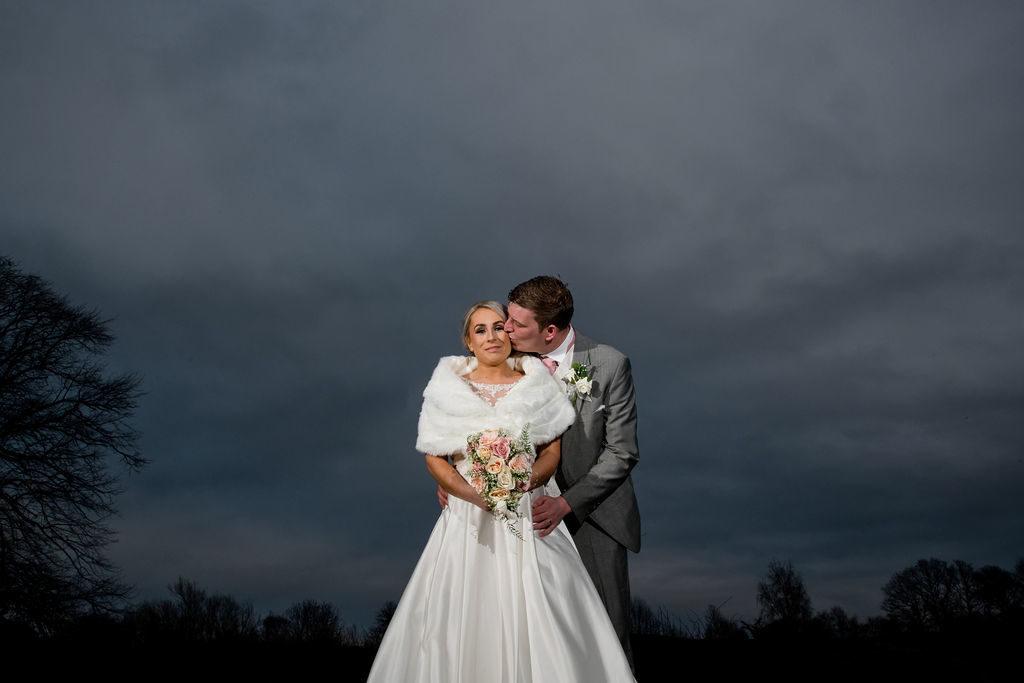 Wedding at Waterton Park Hotel Wakefield