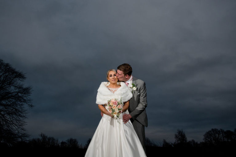 Wedding at Waterton Park Hotel Wakefield