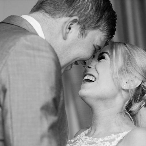 First Dance at Waterton Park Hotel Wakefield